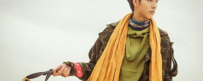 王皓轩个人资料介绍 王皓轩是如何被选中出演薛洋的