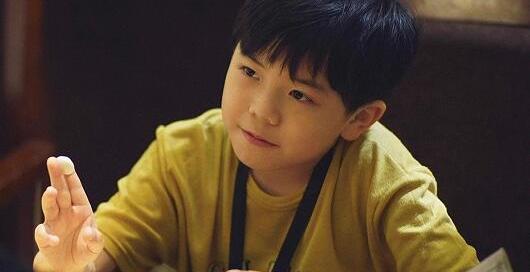 棋魂时光小时候扮演者是谁 原来他是经验丰富的老演员