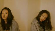 吴倩写真合集,青春向上,一个不得不安利的美少女