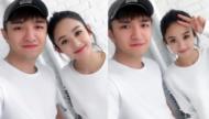 金瀚改微博认证暴露和赵丽颖真实关系 自称拍吻戏记忆深刻